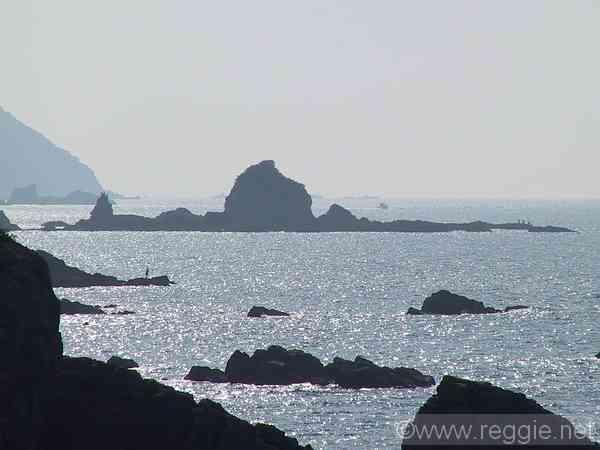 Islands Near Japan