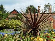 Walled garden, Sir Thomas and Lady Dixon Park, Lisburn, Co. Antrim, N. Ireland, photo