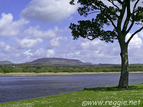 Lough Gill, Sligo, Ireland, photo