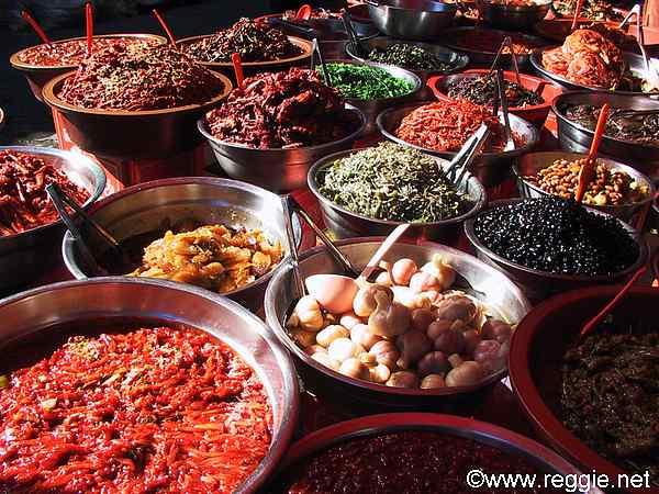 Food Sauces Market
