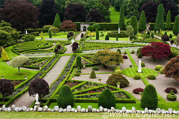 Reggie Thomson S Photography Blog 187 Formal Gardens